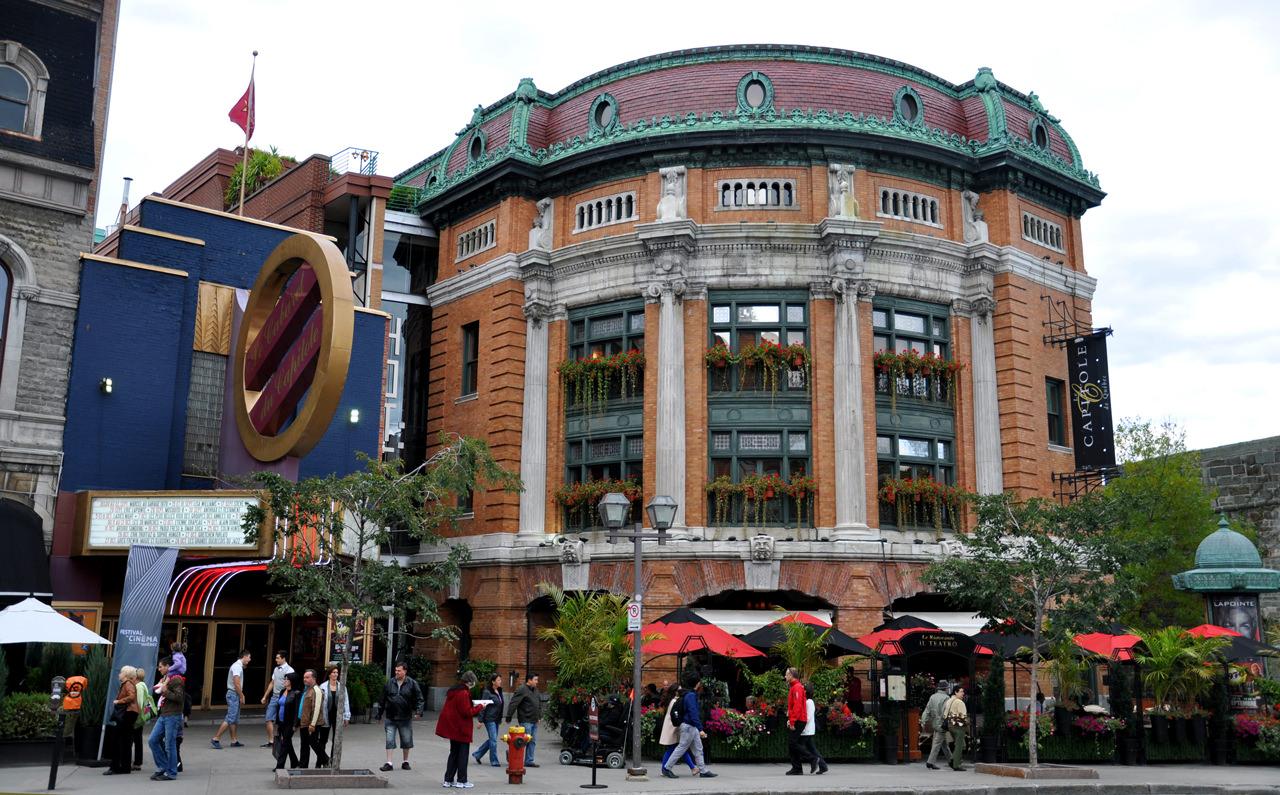 Le Theatre Capitole