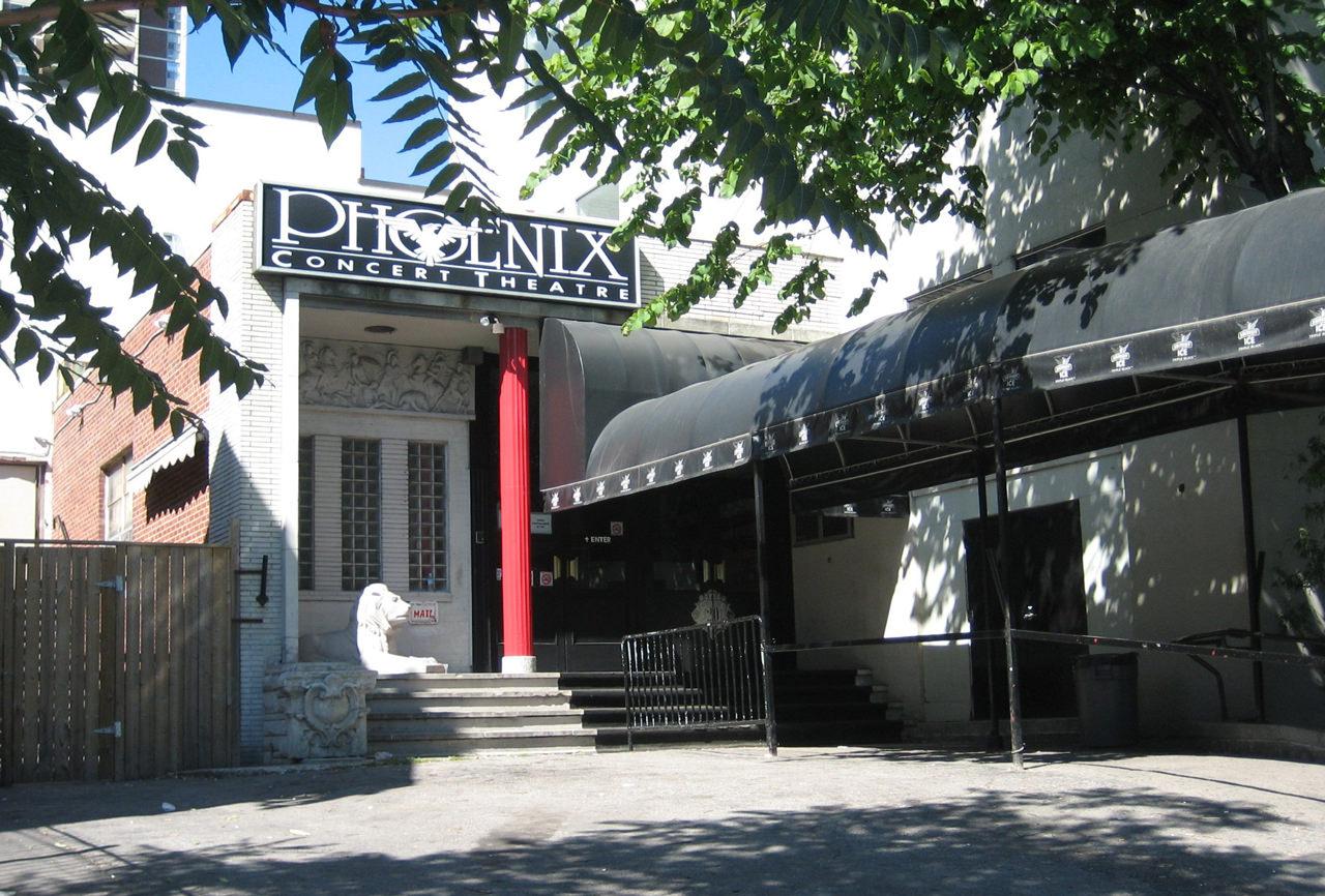 Phoenix Concert Theater