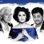 Trio Magnifico<br />Netrebko/Eyvazov/Hvorostovsky
