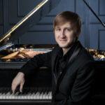 Dmitry MASLEEV – Piano Recital