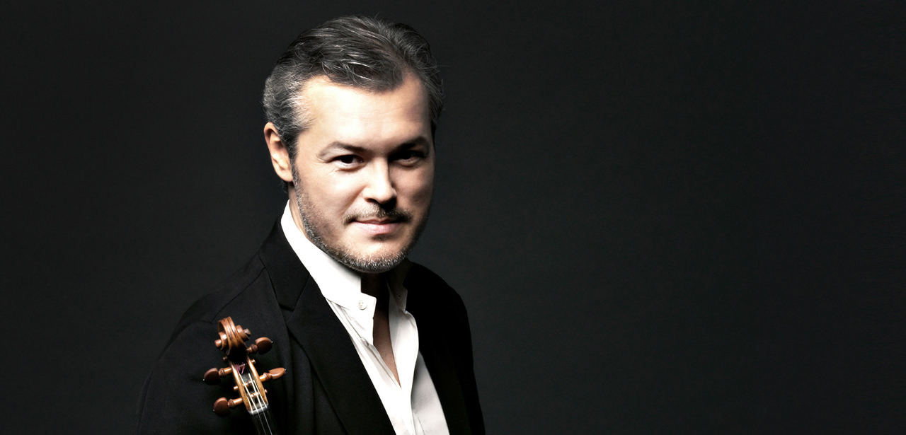 Vadim REPIN – Recital