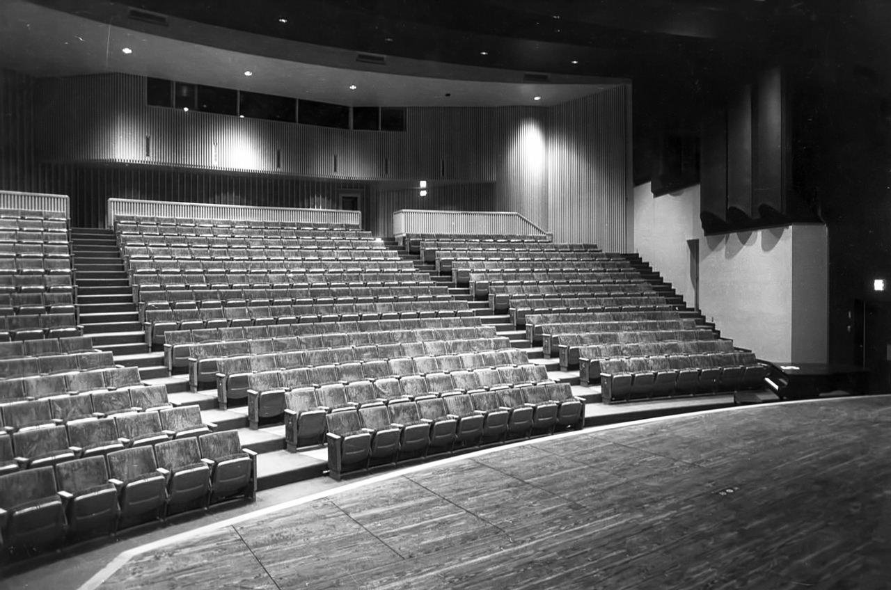 Leah Posluns Theatre
