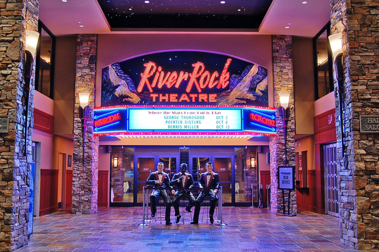 River Rock Show Theatre