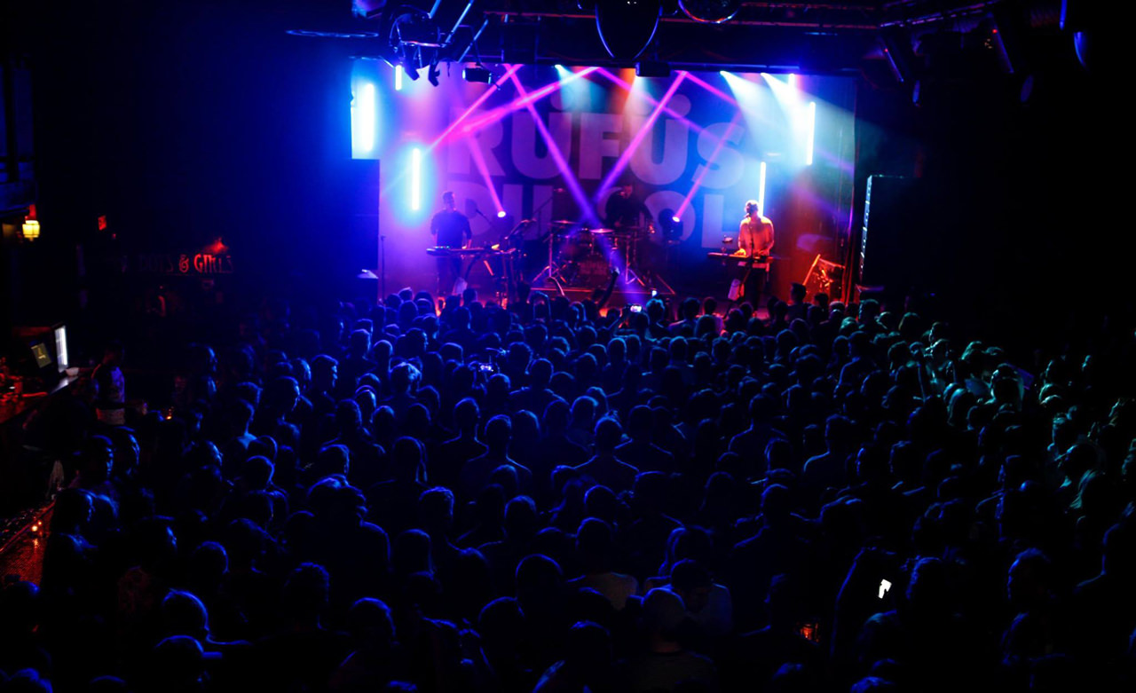 The Mod Club Theatre