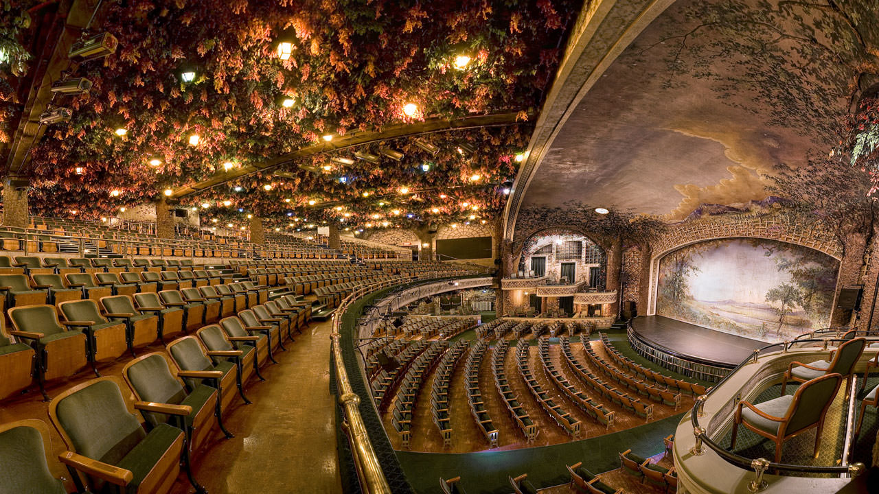 Winter Garden Theatre, Toronto