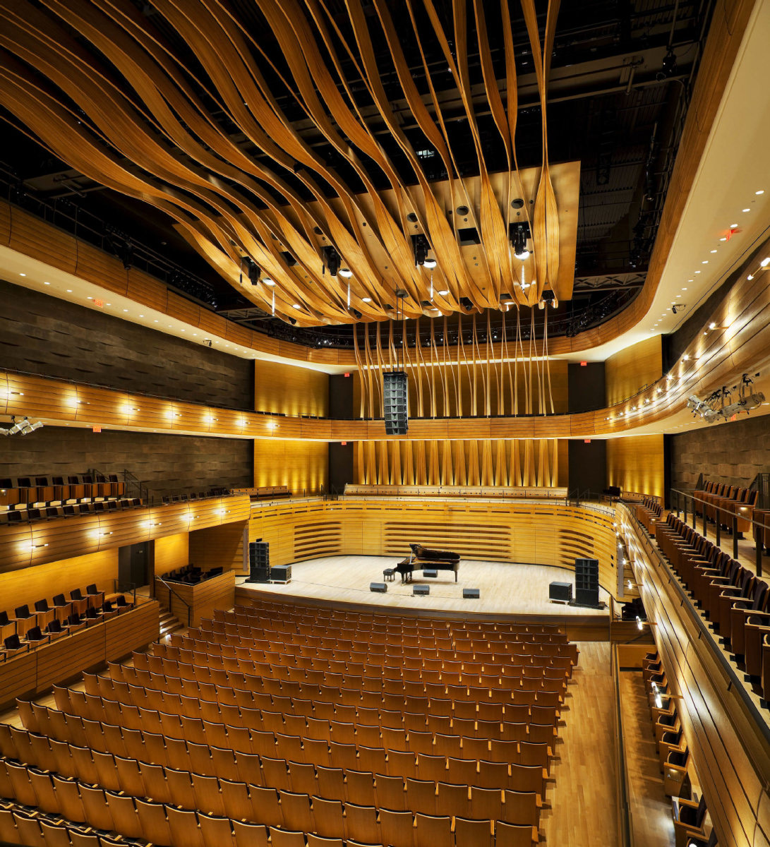 Koerner Hall, Royal Conservatory of Music
