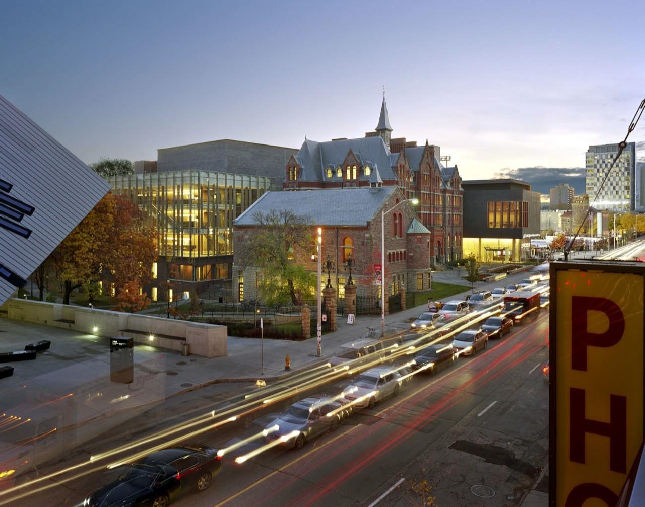 Koerner Hall, Royal Conservatory of Music