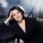 Opera Diva Hibla GERZMAVA, Soprano: Koerner Hall Recital Debut