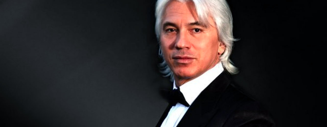 Magnificent Evening with Dmitri HVOROSTOVSKY