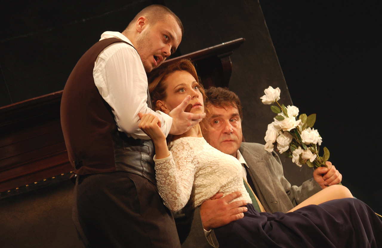 Review: Uncle Vanya (Show One Productions / Luminato)