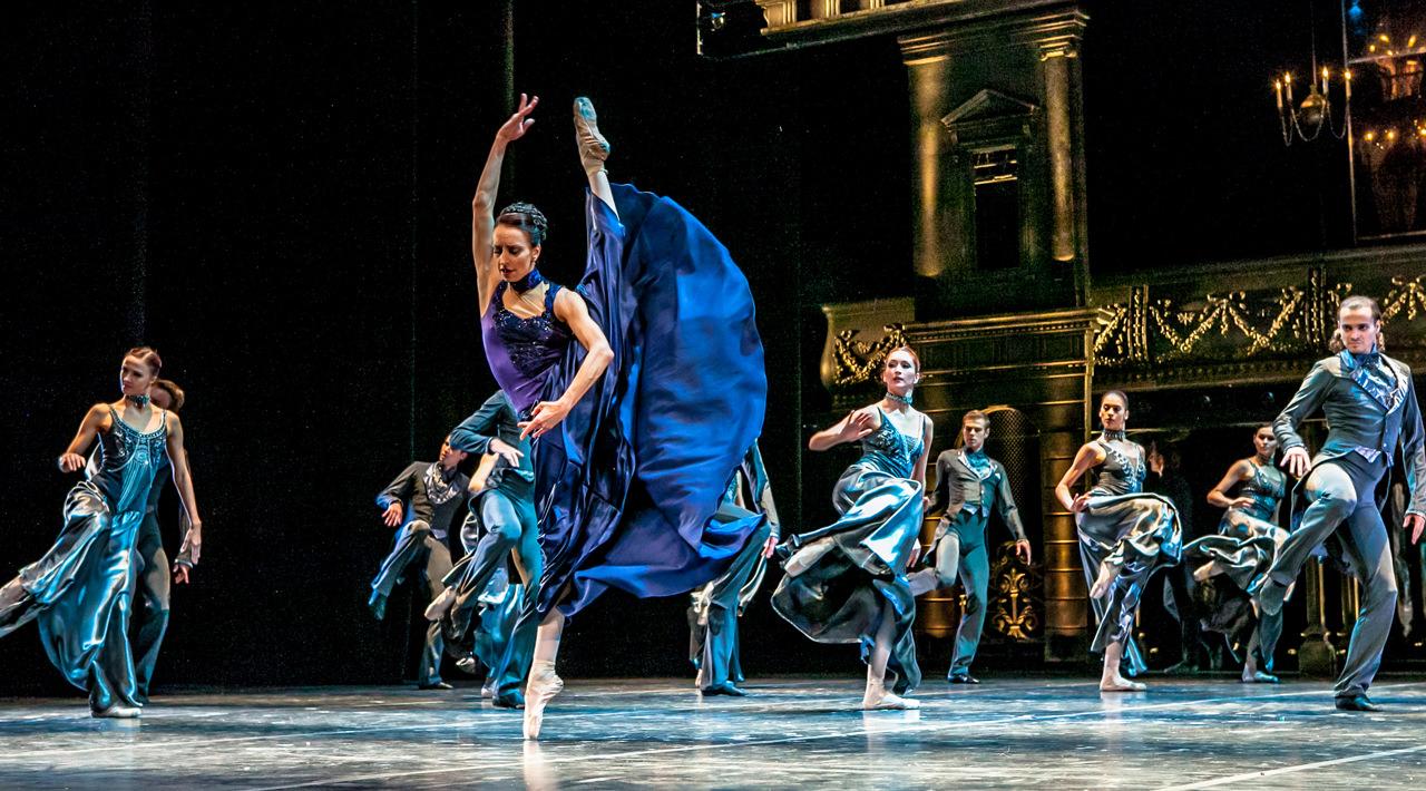 Eifman Ballet – Anna Karenina