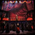 Anna Karenina (Musical), Moscow Operetta Theatre