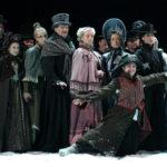 Vakhtangov Theatre: Masquerade