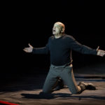 King Lear, Satirikon Theatre
