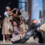 Onegin, Red Torch Theatre