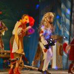 Спектакль-мюзикл для детей «Жил-был Волк»
