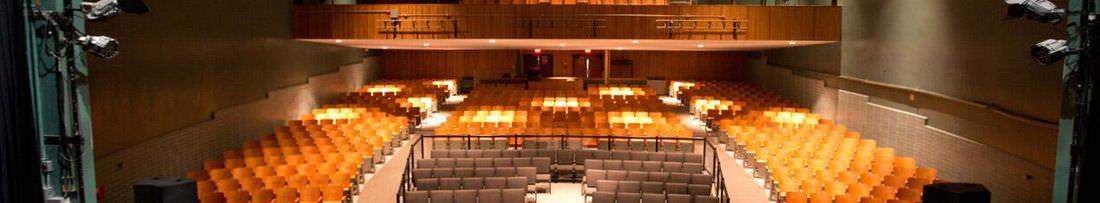 Bronson Centre Theatre