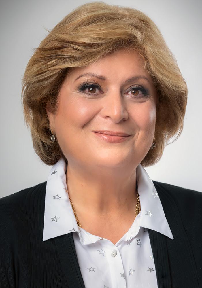 Natasha Abramova