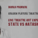 State vs Natasha Banina